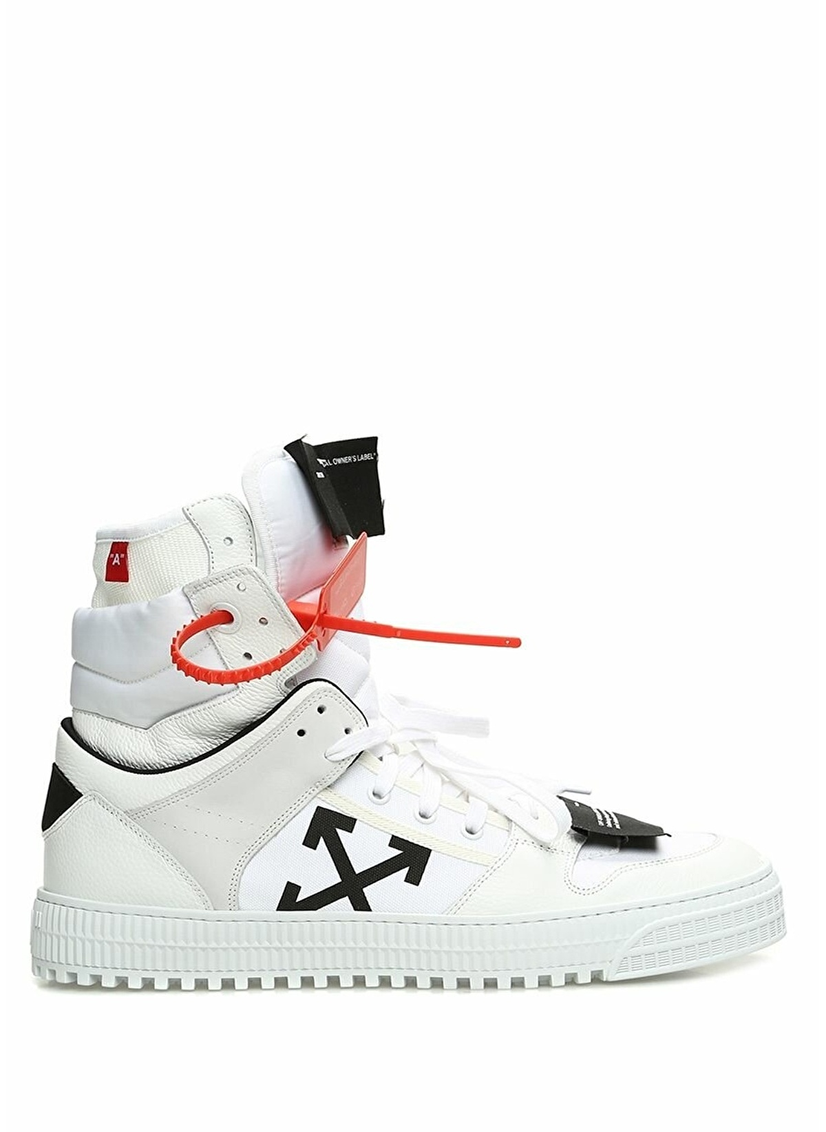 Off-white Sneakers 101384401 E Sneakers – 4649.0 TL